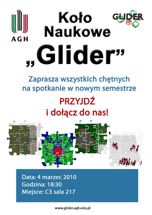 Spotkanie 4.3.2010 - plakat